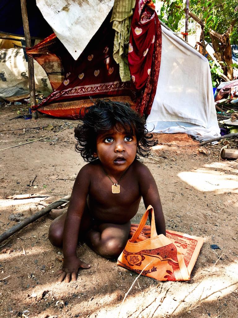indian village gypsy girl nude