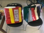 Upcycled Handbags